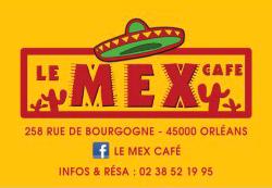 Mex Cafe
